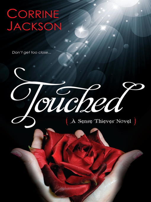 Title details for Touched by Corrine Jackson - Wait list