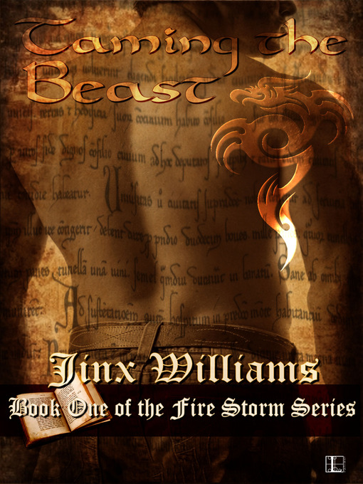 Title details for Taming The Beast by Jinx Williams - Available