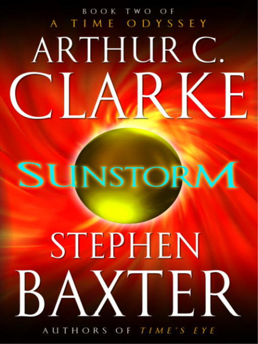 Title details for Sunstorm by Arthur C. Clarke - Wait list