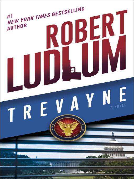 Title details for Trevayne by Robert Ludlum - Available