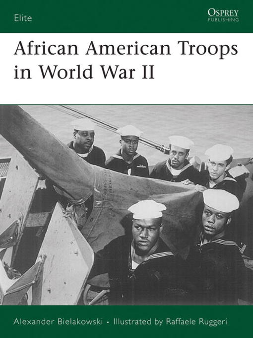 americas contribution to world war ii