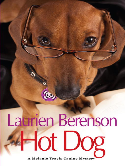Title details for Hot Dog by Laurien Berenson - Wait list