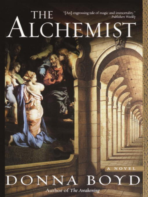 Title details for The Alchemist by Donna Boyd - Available