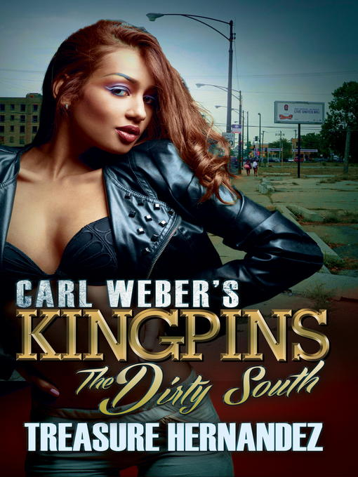 Title details for Carl Weber's Kingpins by Treasure Hernandez - Available
