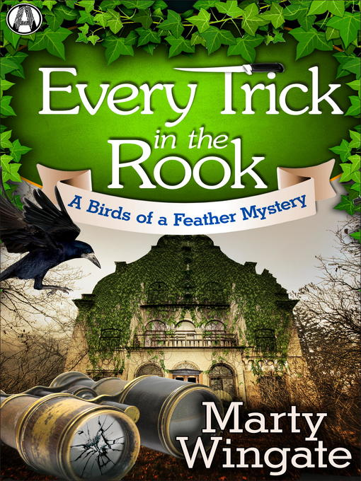 Title details for Every Trick in the Rook by Marty Wingate - Wait list