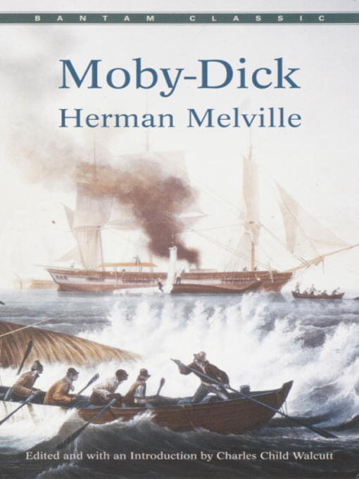 the symbolic meaning of the whale in moby dick by herman melville The american novelist, proser, poet, herman melville's best known book moby dick, was published in the year of 1851 the leading characters which melville.