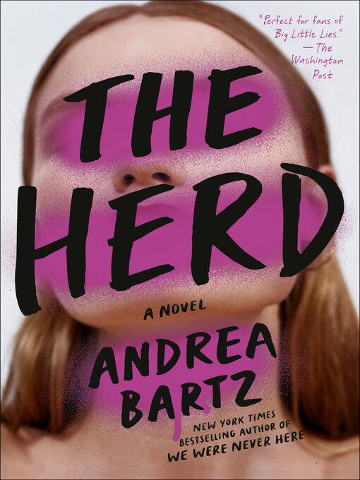 The Herd Book Cover