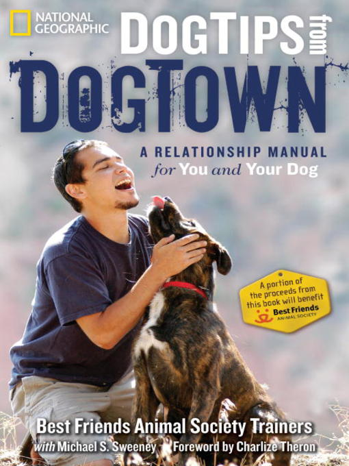 Title details for Dog Tips From DogTown by Best Friends Animal Society Trainers - Wait list