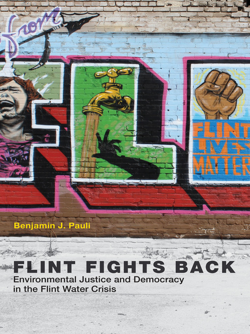 Title details for Flint Fights Back by Benjamin J. Pauli - Available