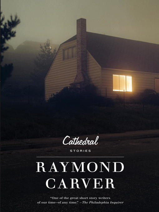 raymond carver cathedral essays