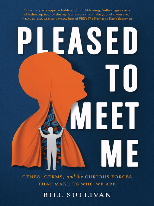 Title details for Pleased to Meet Me by Bill Sullivan - Wait list