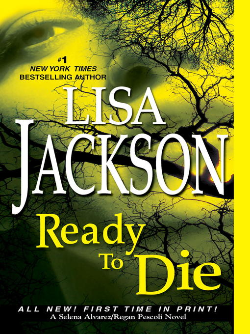 Title details for Ready to Die by Lisa Jackson - Available