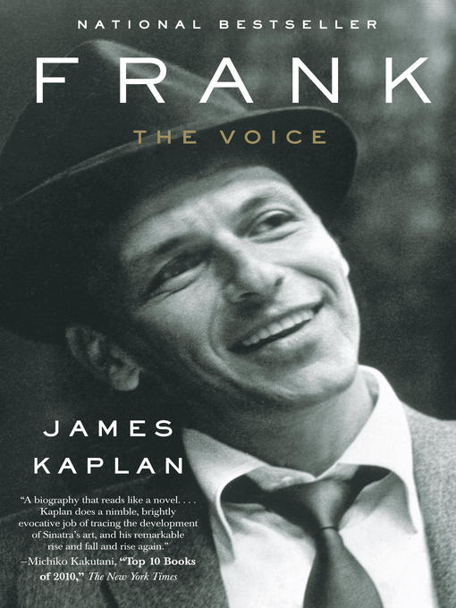 Title details for Frank by James Kaplan - Available