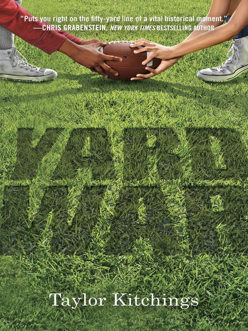 Title details for Yard War by Taylor Kitchings - Available