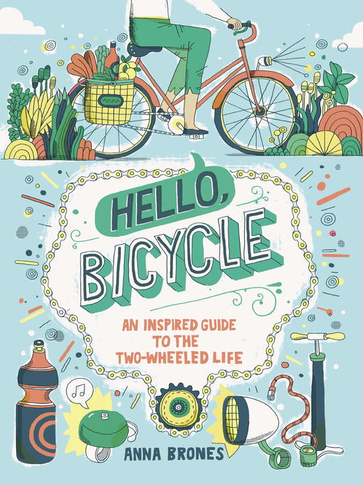 Cover of Hello, Bicycle