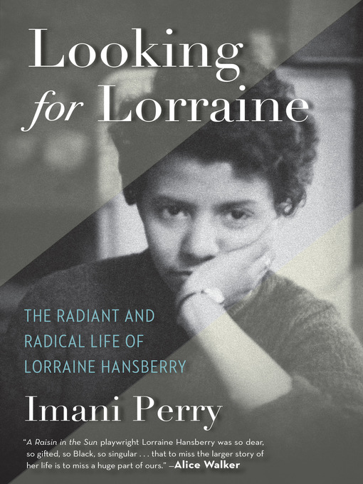 Title details for Looking for Lorraine by Imani Perry - Available