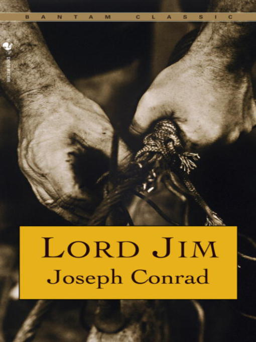 a summary of the novel lord jim by joseph conrad Complete summary of joseph conrad's lord jim enotes plot summaries cover all the significant action of lord jim these events occur quickly, and the bulk of the novel consists of jim's personal and moral redemption for a while, he drifts from port to port, leaving when his identity is discovered.