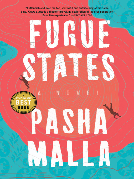 Title details for Fugue States by Pasha Malla - Available