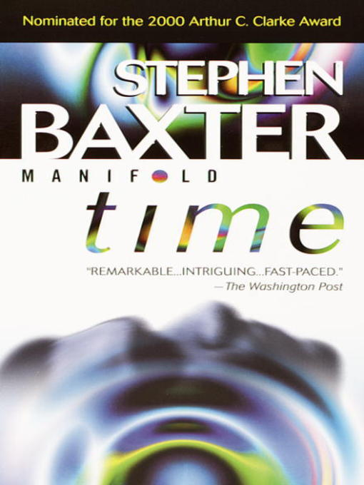 Title details for Time by Stephen Baxter - Available