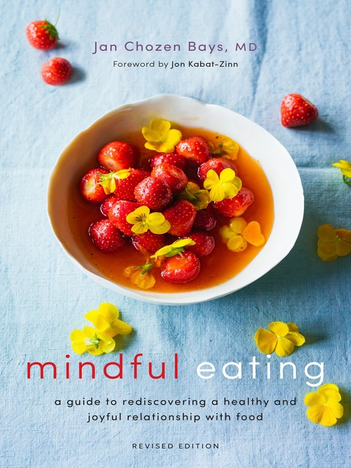 Cover of Mindful Eating