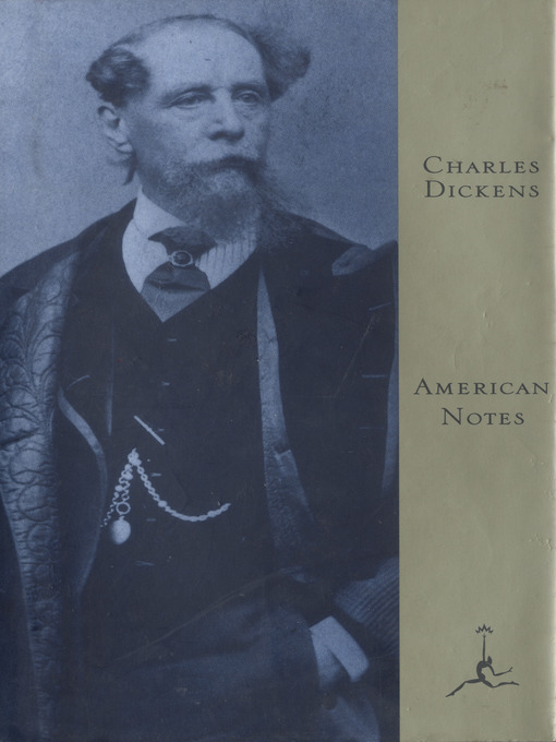 Title details for American Notes by Charles Dickens - Available