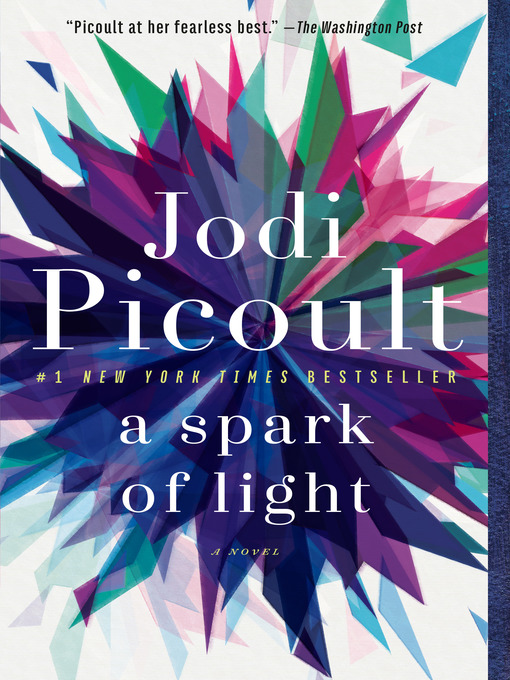 Title details for A Spark of Light by Jodi Picoult - Wait list