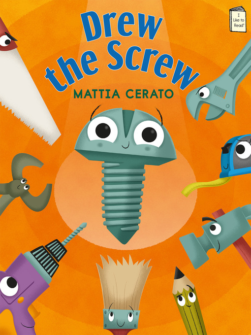 Title details for Drew the Screw by Mattia Cerato - Available