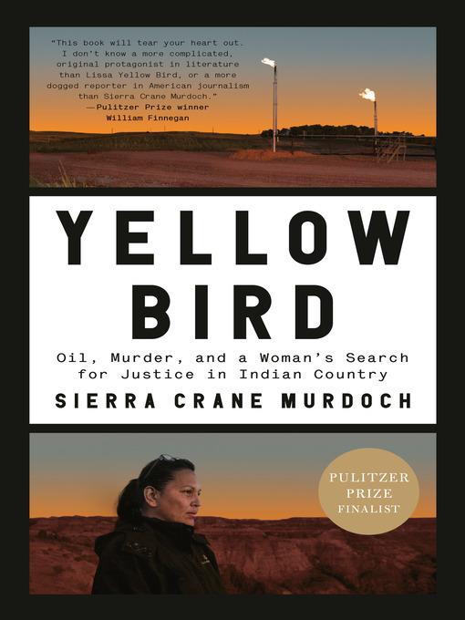 Title details for Yellow Bird by Sierra Crane Murdoch - Wait list