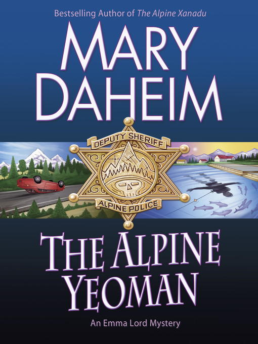 Title details for The Alpine Yeoman by Mary Daheim - Available