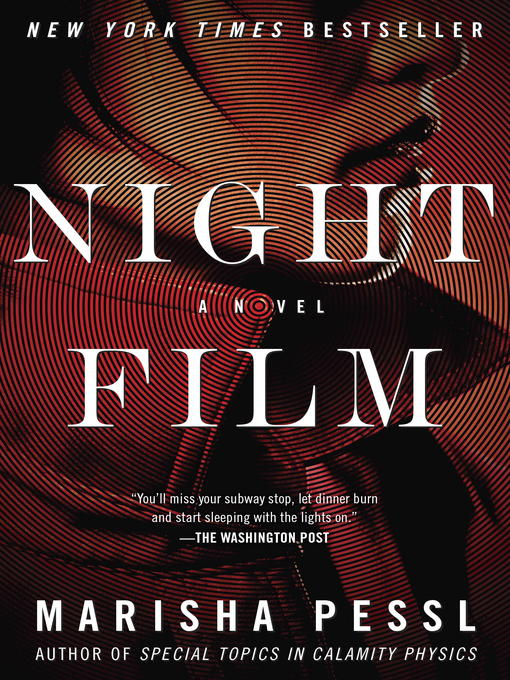 Title details for Night Film by Marisha Pessl - Available