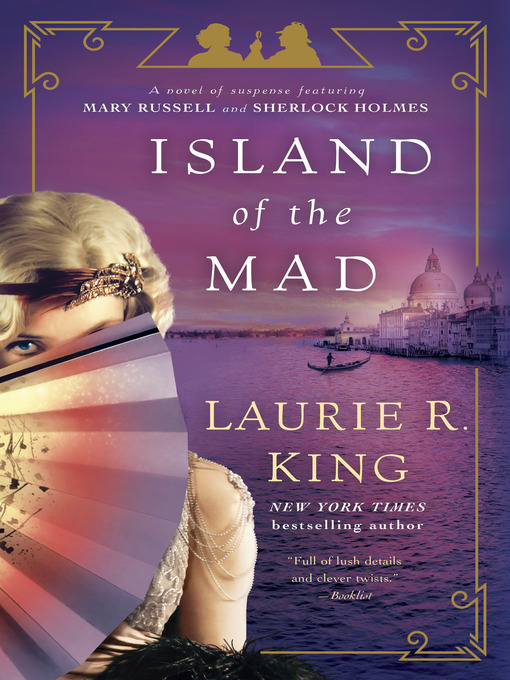 Cover of Island of the Mad