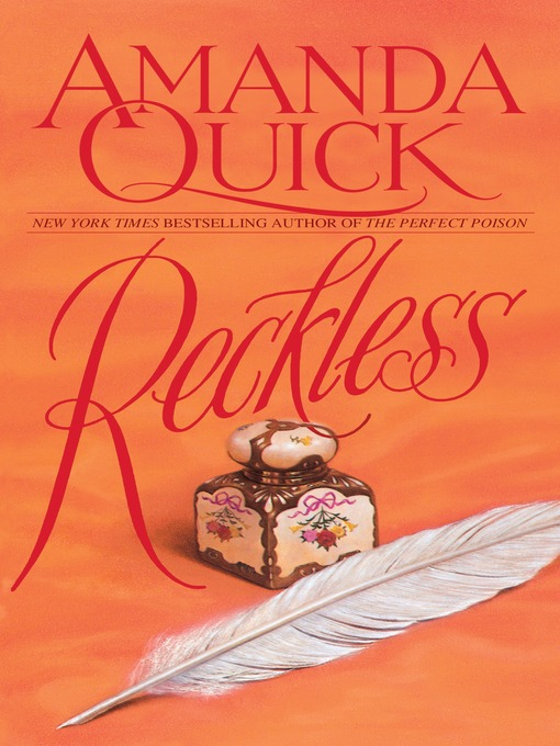 Title details for Reckless by Amanda Quick - Available