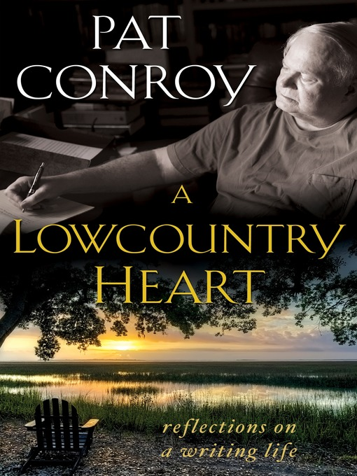 Cover of A Lowcountry Heart
