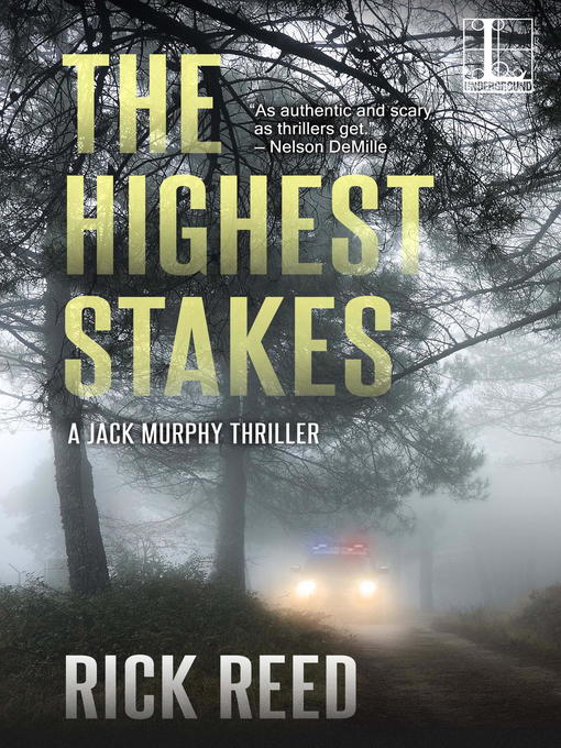 Title details for The Highest Stakes by Rick Reed - Wait list