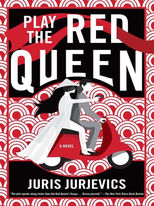 Title details for Play the Red Queen by Juris Jurjevics - Available