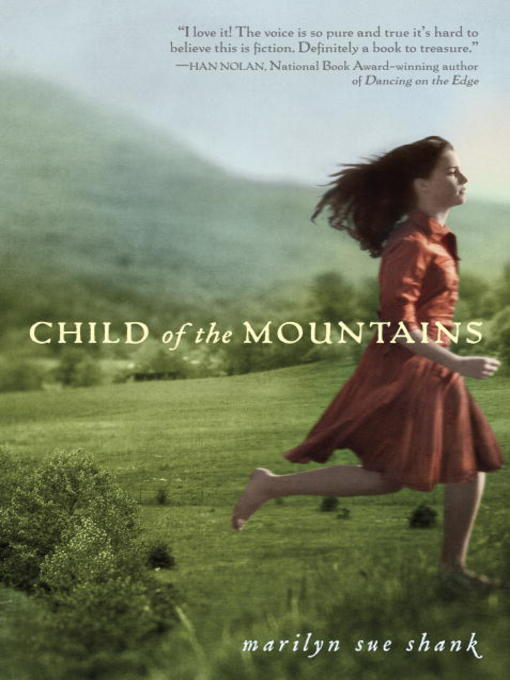 Title details for Child of the Mountains by Marilyn Sue Shank - Wait list