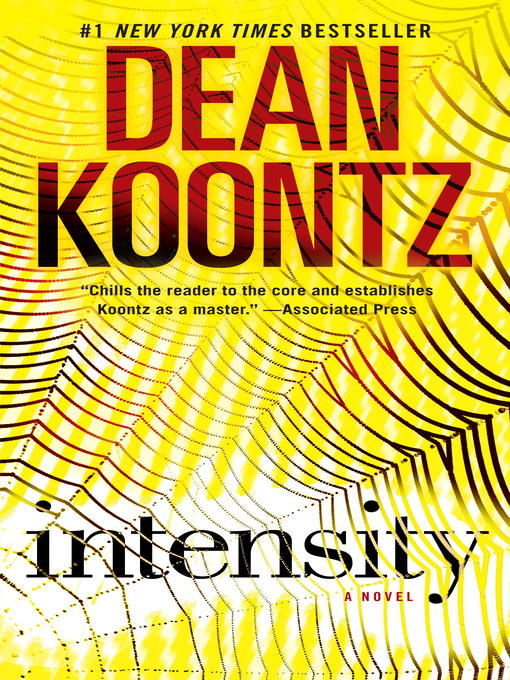 Title details for Intensity by Dean Koontz - Available