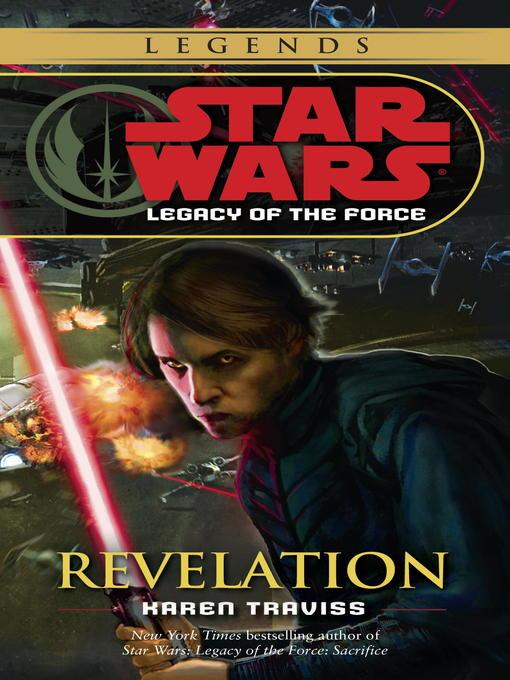 Cover image for Revelation
