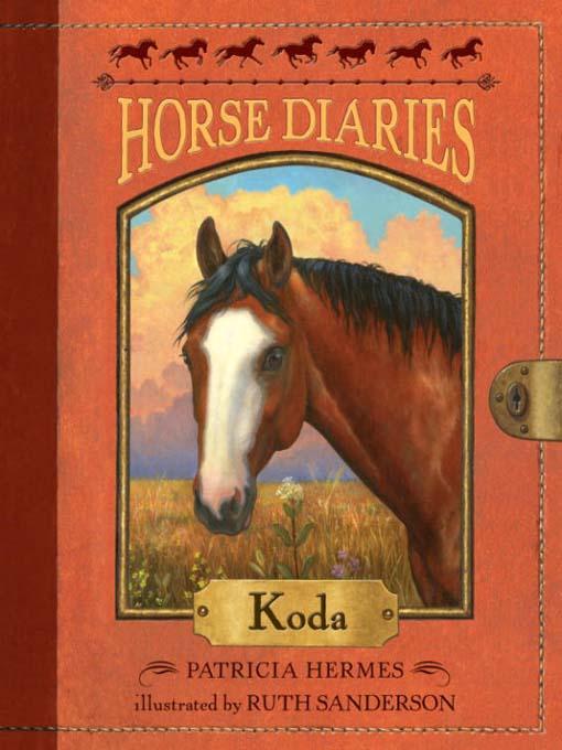 Cover image for Koda