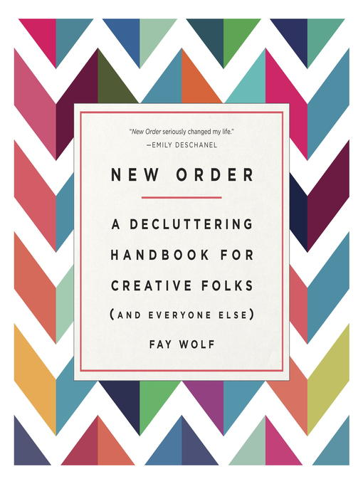 Title details for New Order by Fay Wolf - Wait list