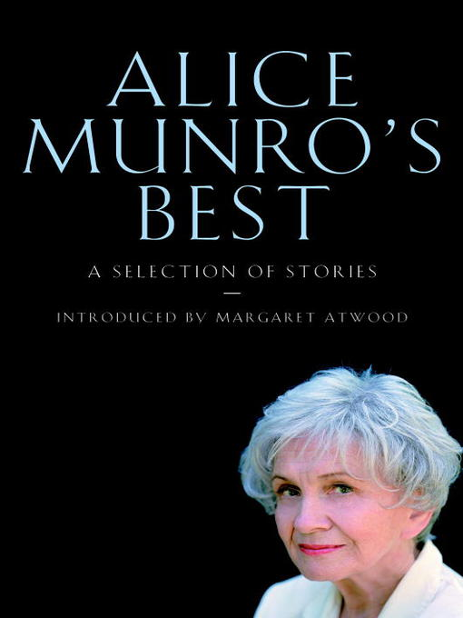 Title details for Alice Munro's Best by Alice Munro - Available