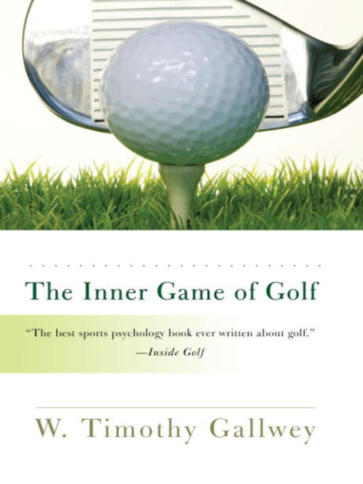 book report the inner game of Find great deals on ebay for the inner game of tennis and tennis book shop with confidence.