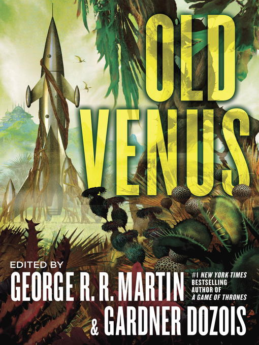 Title details for Old Venus by George R. R. Martin - Available