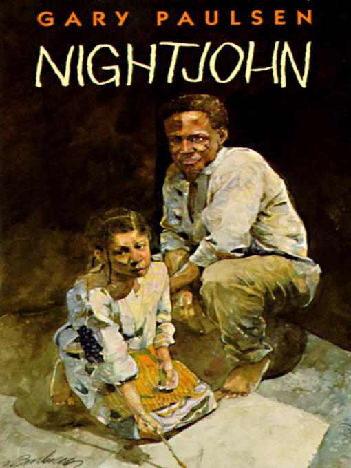 Cover of Nightjohn