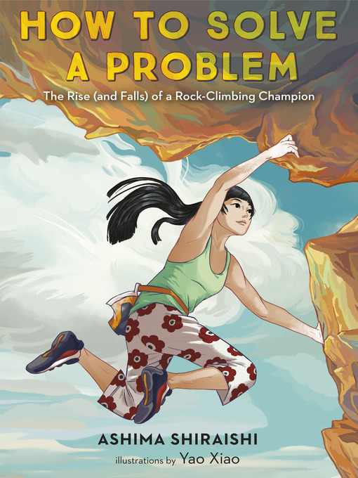 Title details for How to Solve a Problem by Ashima Shiraishi - Available