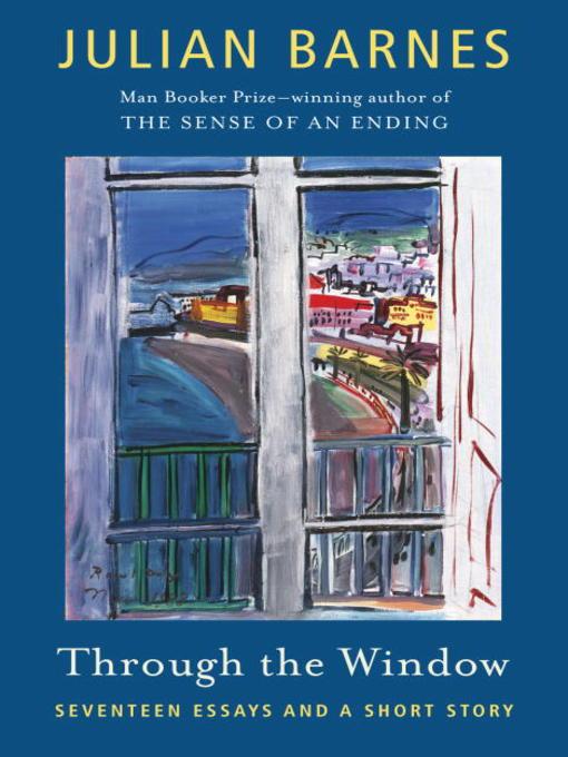 the widows window essay