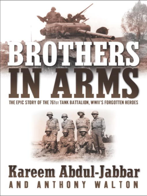 Cover of Brothers In Arms