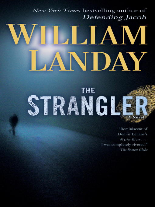 Cover of The Strangler