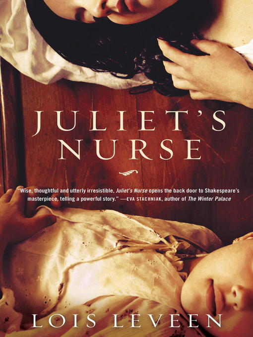 "nurse's eulogy for juliet She began shouting ""o woeful day"" ""o once the mother of juliet heard the nurse's screams she came up and she was the next person to notice that juliet."