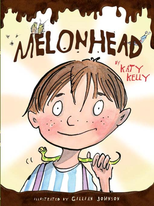 Title details for Melonhead by Katy Kelly - Available